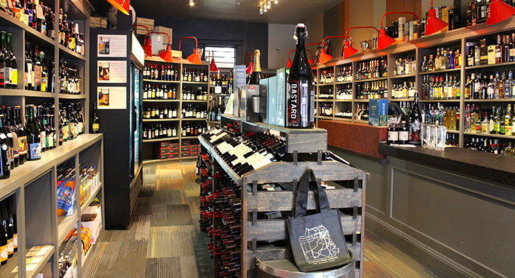 PlumpJack Wine Store, San Francisco, CA - Localwise business profile picture