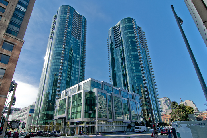 The Infinity, San Francisco, CA - Localwise business profile picture
