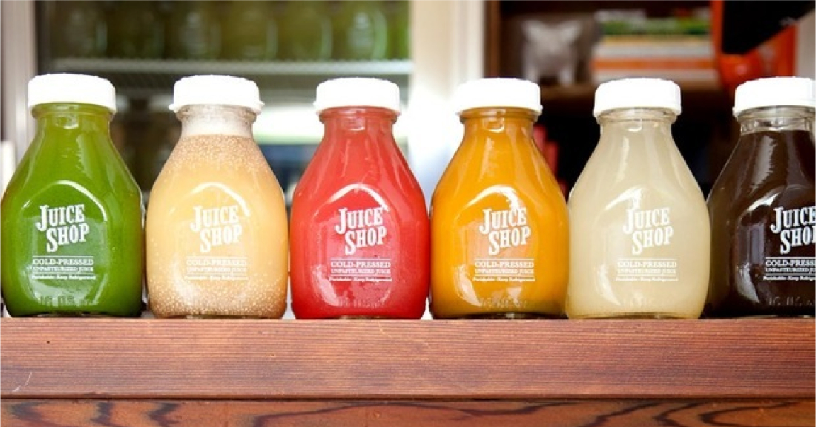 Juice Shop, San Francisco, CA - Localwise business profile picture