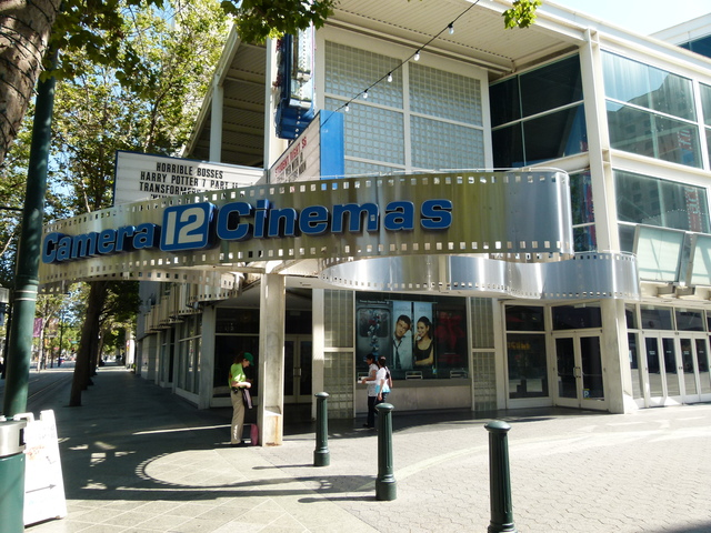 Camera 12 Theater, San Jose, CA - Localwise business profile picture