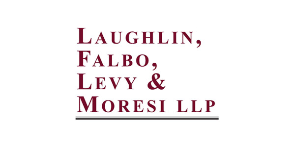 Laughlin, Falbo, Levy & Moresi LLP, San Francisco, CA logo