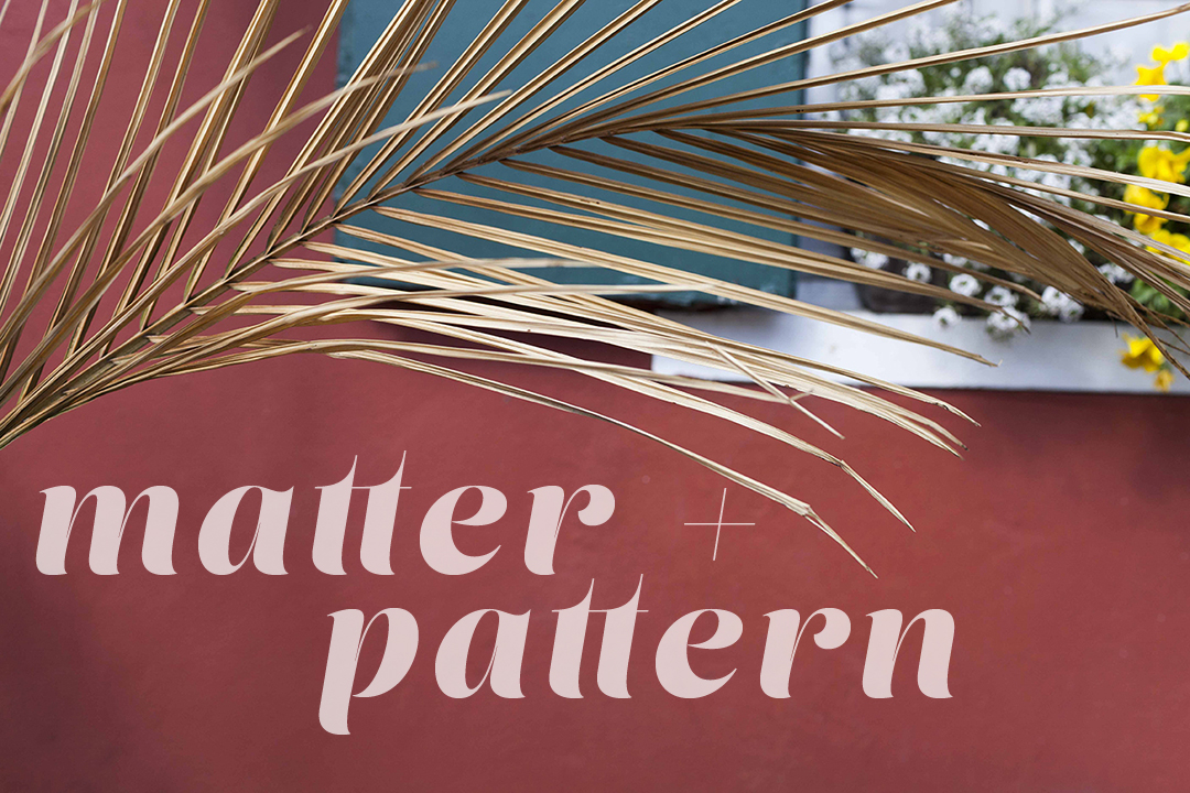 matter + pattern, Oakland, CA - Localwise business profile picture