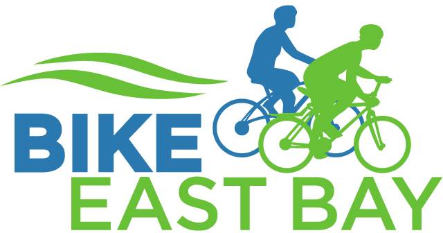 Bike East Bay, Oakland, CA logo