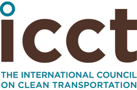 The International Council on Clean Transportation, San Francisco, CA logo