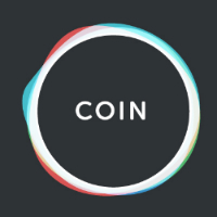 Coin, San Francisco, CA logo