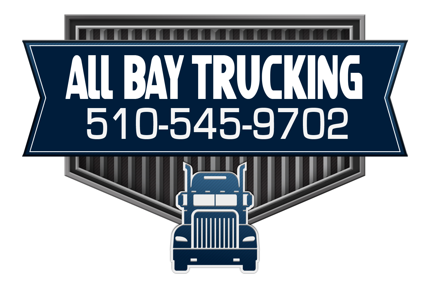 All Bay Trucking, Oakland, CA logo