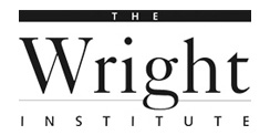 The Wright Institute, Berkeley, CA logo