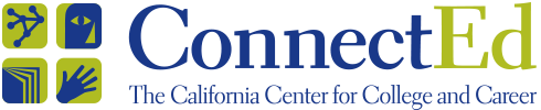 ConnectEd, Berkeley, CA logo