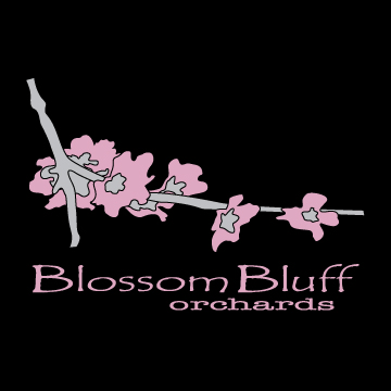 Blossom Bluff Orchards, San Francisco, CA logo