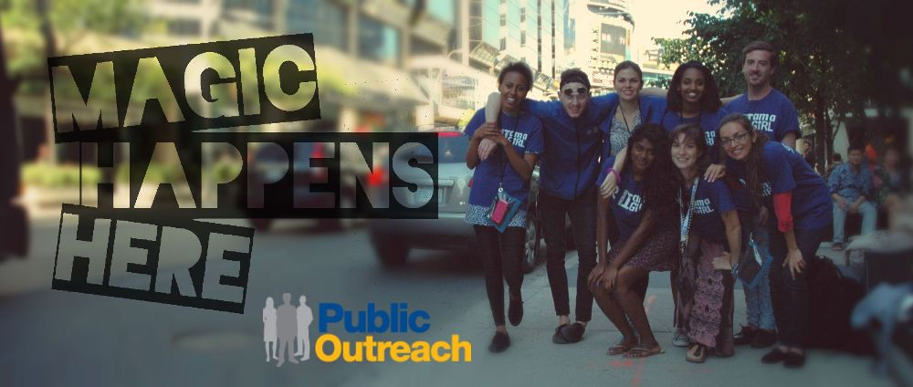 Public Outreach Fundraising, San Francisco, CA - Localwise business profile picture