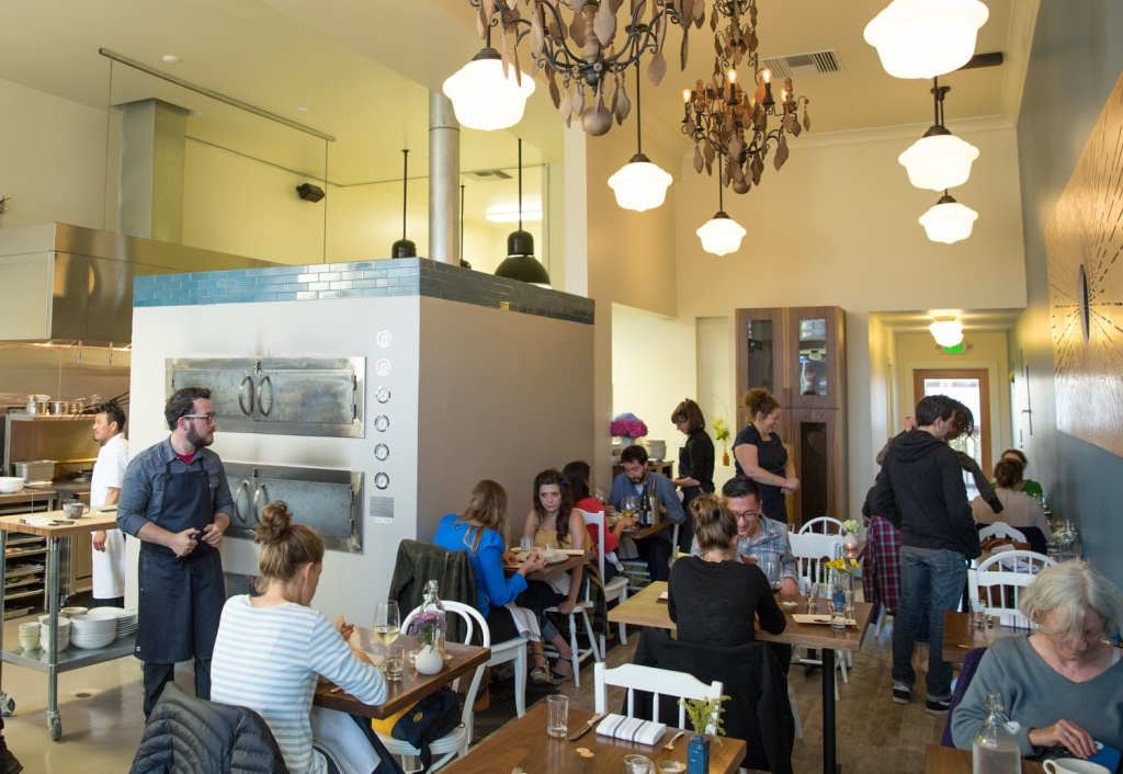 Marla Bakery, San Francisco, CA - Localwise business profile picture