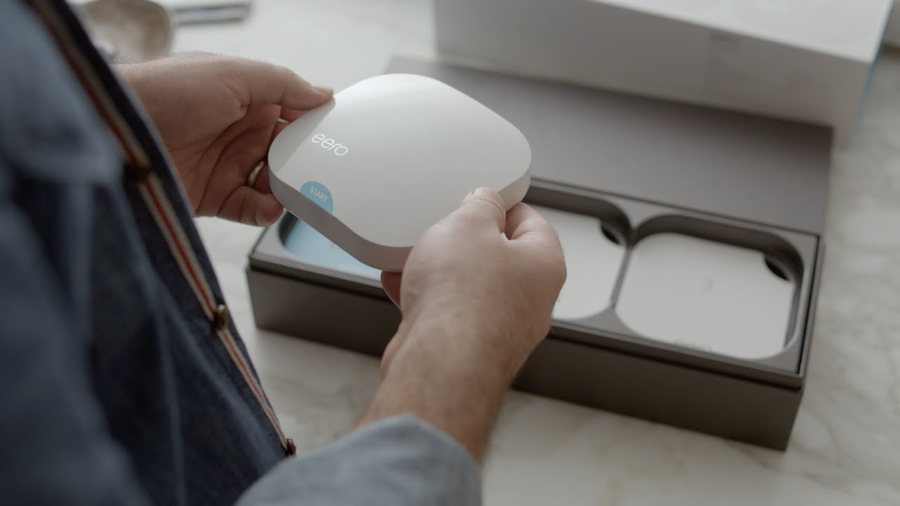 eero, San Francisco, CA - Localwise business profile picture