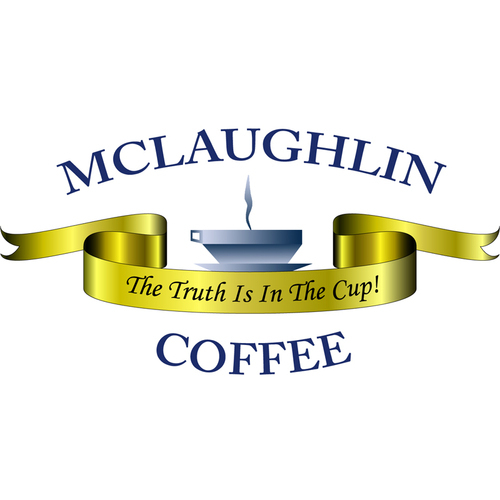 McLaughlin Coffee Company, Emeryville, CA logo