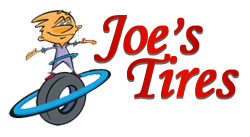 Joe's Tires, Berkeley, CA - Localwise business profile picture