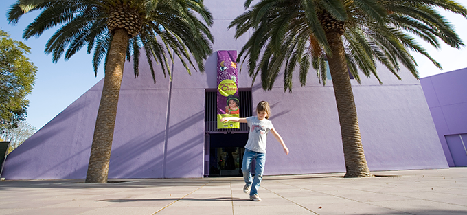 Children's Discovery Museum of San Jose, San Jose, CA - Localwise business profile picture