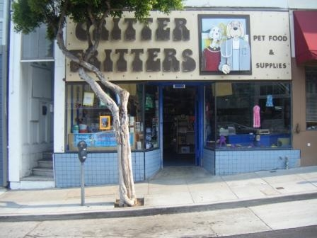 Critter Fritters, San Francisco, CA - Localwise business profile picture