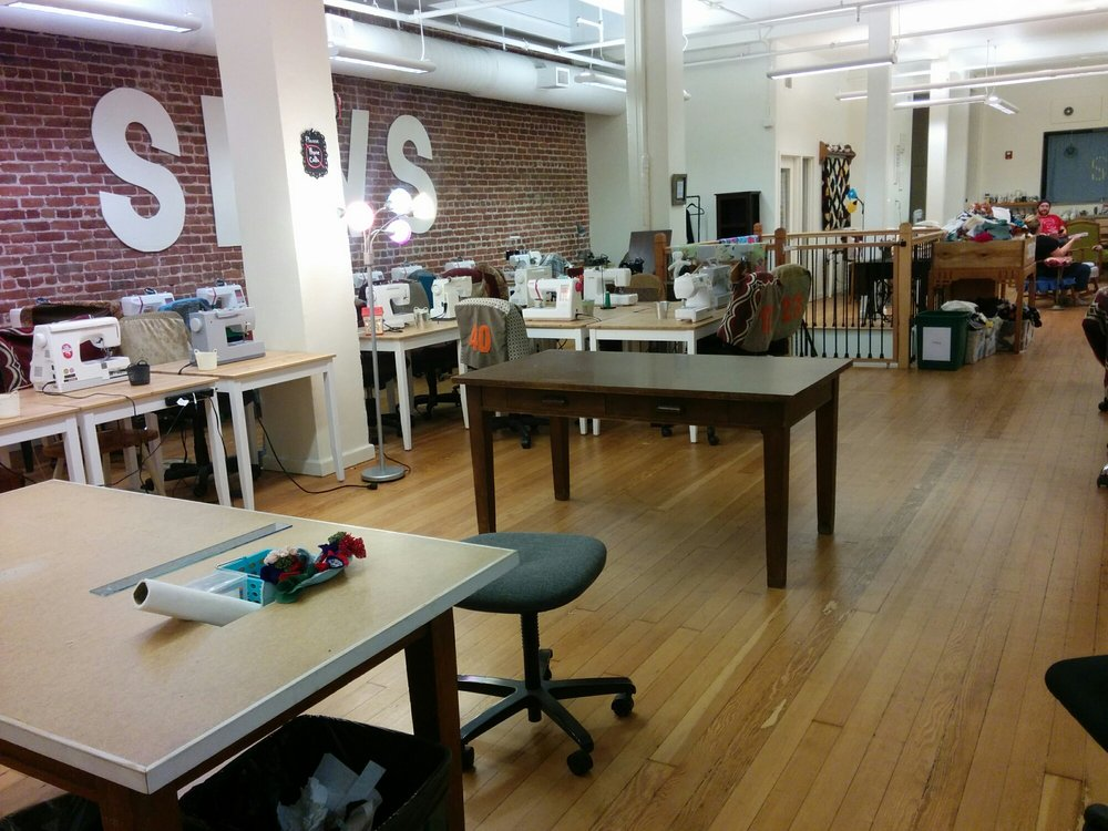 Sips N Sews, San Francisco, CA - Localwise business profile picture