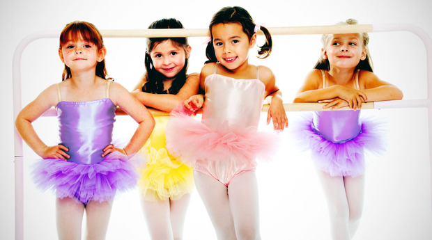 Tutu School, San Francisco, CA - Localwise business profile picture