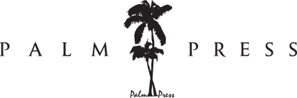 Palm Press, Inc., Berkeley, CA logo