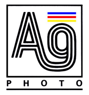 Ag Photo, Oakland, CA logo