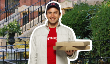 GrubHub, San Francisco, CA - Localwise business profile picture