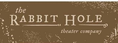 The Rabbit Hole Theater Company, San Francisco, CA logo