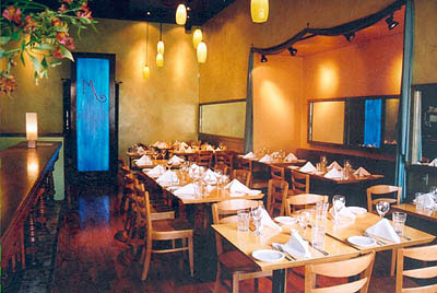 Marica Restaurant, Oakland, CA - Localwise business profile picture