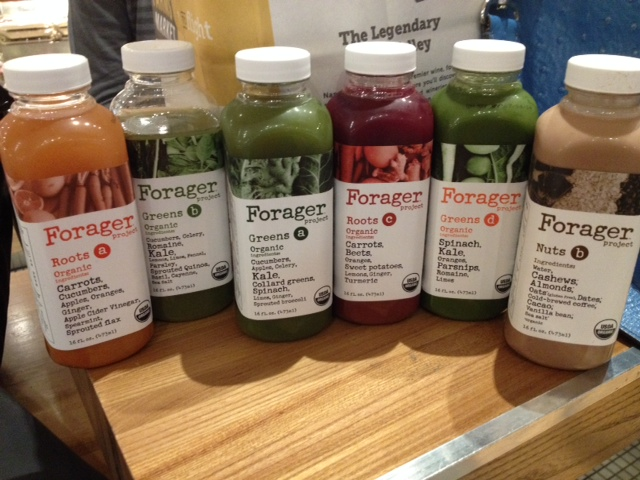 Forager Project, San Francisco, CA - Localwise business profile picture