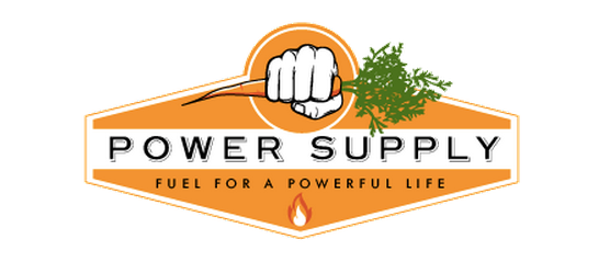 Power Supply, San Francisco, CA logo