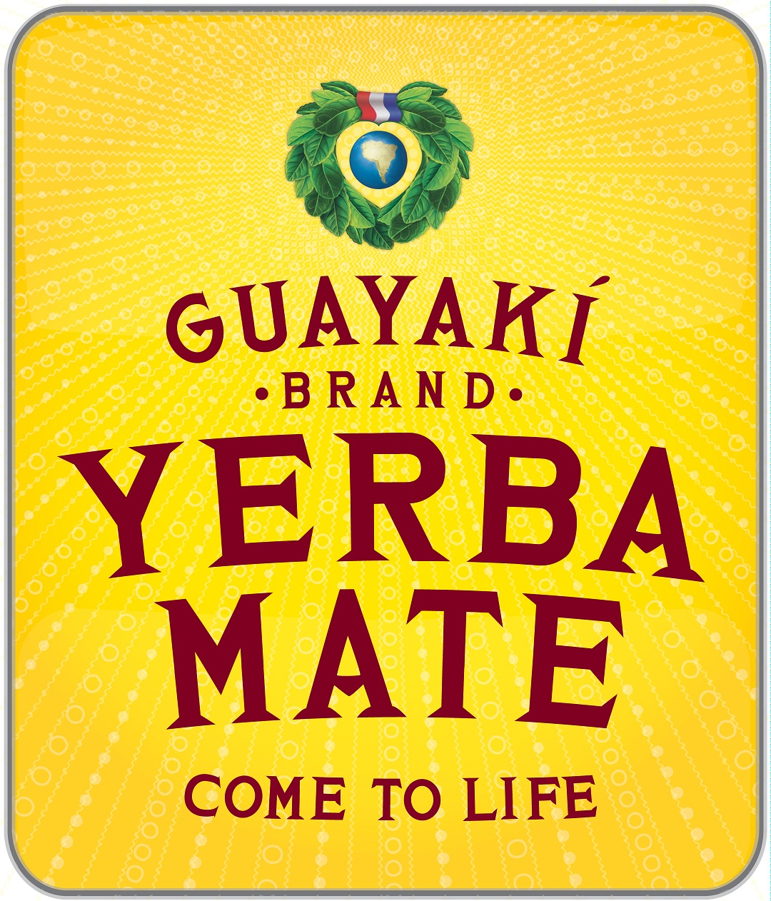 Guayaki Sustainable Rainforest Products, Oakland, CA - Localwise business profile picture