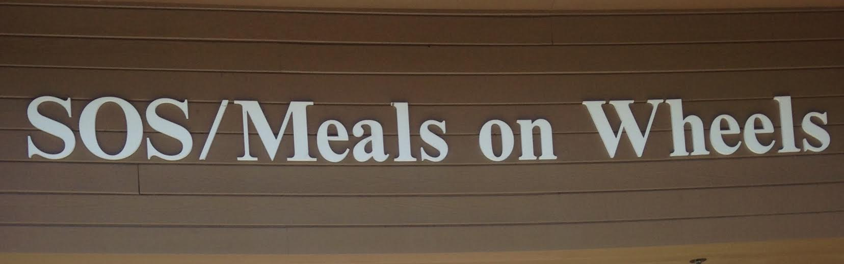 SOS-Meals on Wheels, San Leandro, CA - Localwise business profile picture