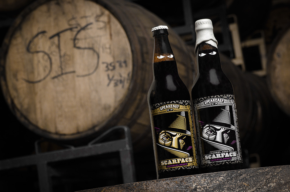 Speakeasy Ales & Lagers, San Francisco, CA - Localwise business profile picture