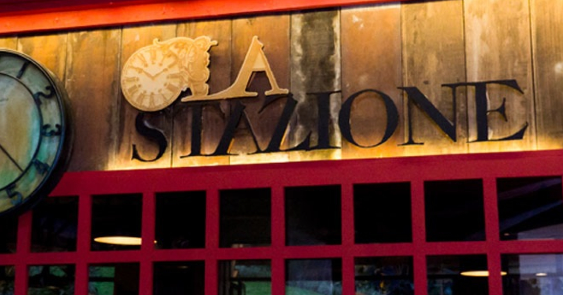 La Stazione, San Francisco, CA - Localwise business profile picture