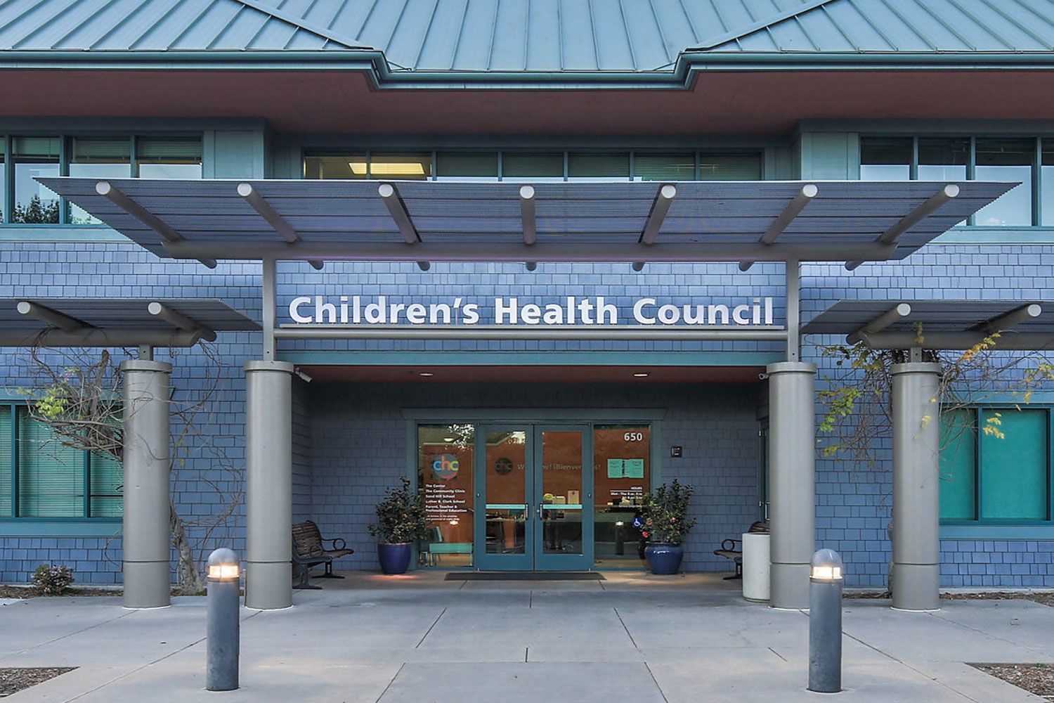 Children's Health Council, Palo Alto, CA - Localwise business profile picture