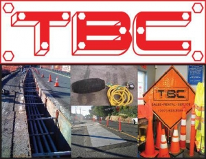TBC Safety, San Francisco, CA logo