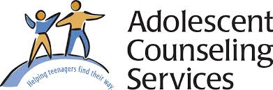 Adolescent Counseling Services, Redwood City, CA logo