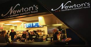 Newton's Southern Comfort Food, Oakland, CA - Localwise business profile picture