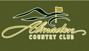 Almaden Country Club, San Jose, CA logo