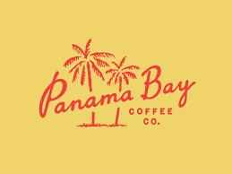 Panama Bay Coffee Co., Oakland, CA logo