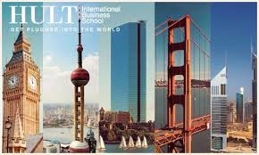 Hult International Business School, San Francisco, CA - Localwise business profile picture