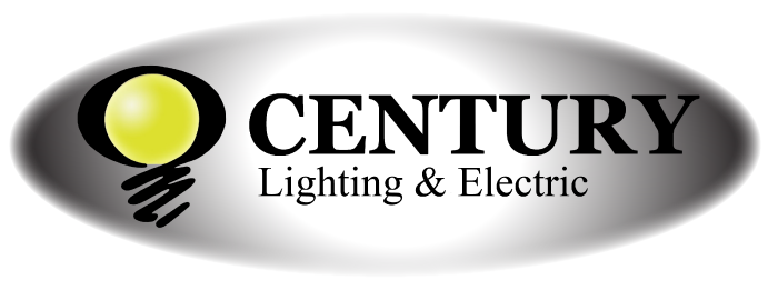Century Lighting & Electric, Auburn, CA logo