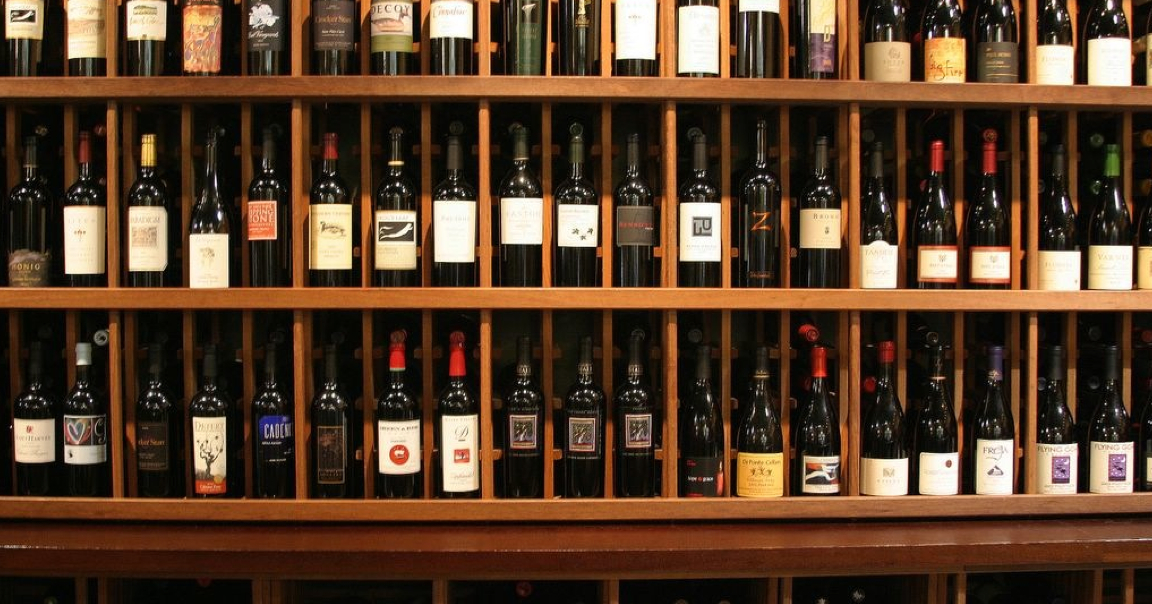 Ferry Plaza Wine Merchant, San Francisco, CA - Localwise business profile picture
