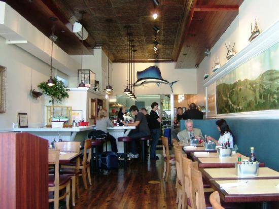 Woodhouse Fish Co, San Francisco, CA - Localwise business profile picture