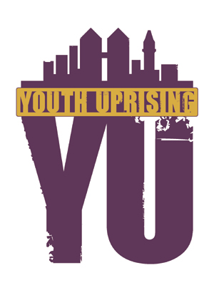 Youth Uprising, Oakland, CA logo