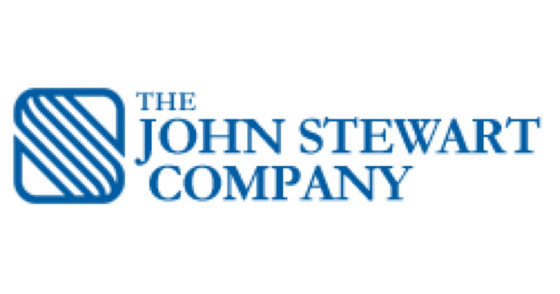 The John Stewart Company, San Francisco, CA logo