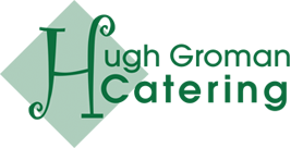 The Hugh Groman Group, Berkeley, CA logo