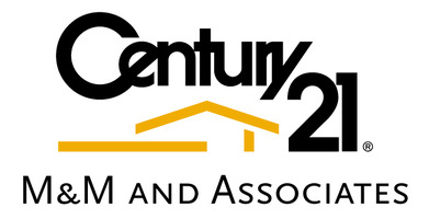 Century 21 M&M, Berkeley, CA logo