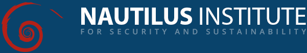 The Nautilus Institute, Berkeley, CA logo