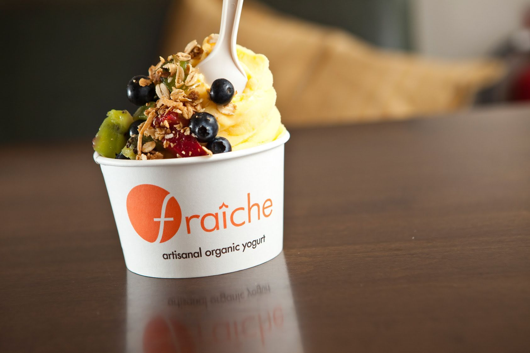 Fraiche Yogurt, San Francisco, CA - Localwise business profile picture