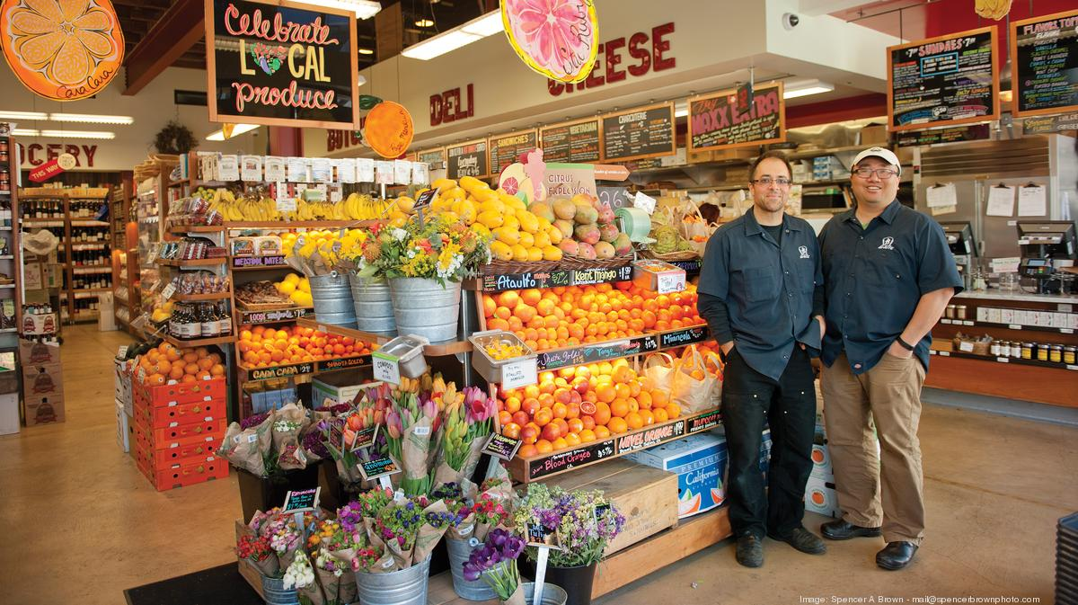 Bi-Rite Market, San Francisco, CA - Localwise business profile picture